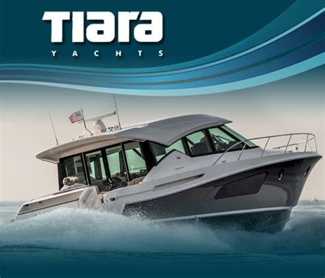 tiara boat cost tiara pursuit atlass insurance partners with s2 yachts