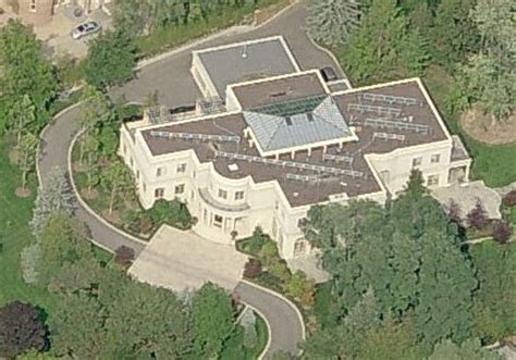 Robert Herjavec House by Newly Listed Bridle Path Mansion Homes Of The Rich