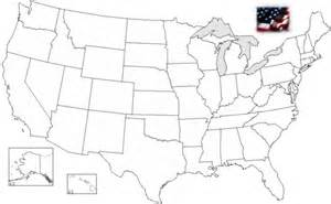 united states map practice united states capitals quiz printable