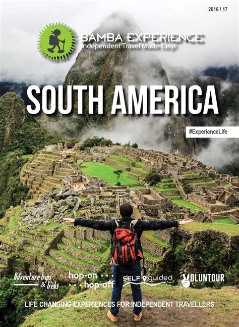Https Issuu Utahmba Docs Time Mba Brochure 2 E 17034525 30450876 bamba experience south america brochure 2016 by bamba