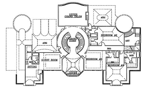 neoclassical floor plans floor plans aflfpw00112 2 story neoclassical house plans