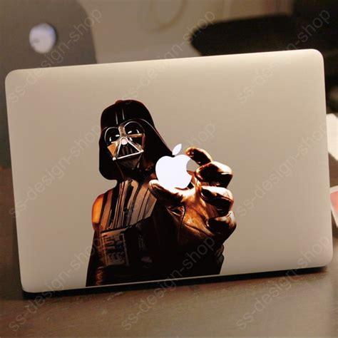 Macbook Aufkleber Löwe by Wars Darth Vader Aufkleber Sticker Skin F 252 R Apple