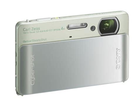 Kamera Sony Dsc Tx5 Sony Wasserdichte Digitalkamera Cybershot Dsc Tx5 Audio Foto Bild