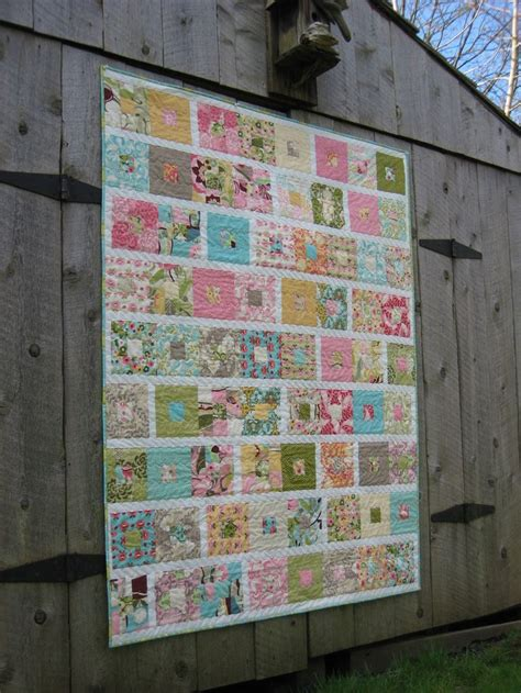 Quilts Made With Jelly Rolls by How To Make A Jelly Roll Quilt