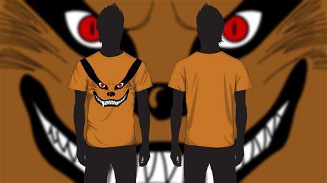 T Shirt Kurama kurama t shirt design by kevinwscherrer on deviantart