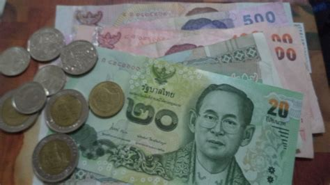currency thb thai baht yes i am loving chiang mai