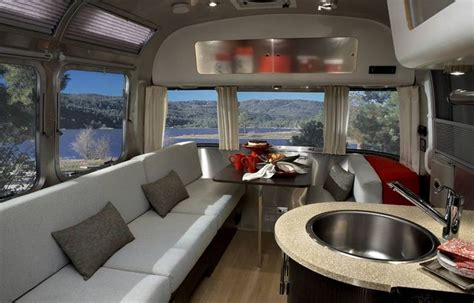 Airstream Interiors Modern by 20 Best Images About Rv On Nelson