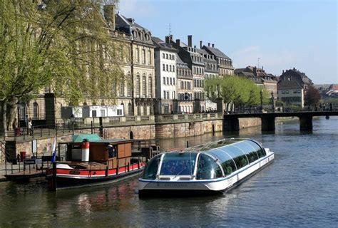 bateau mouche strasbourg offre 14003 fr tourisme en alsace voyage en alsace sur