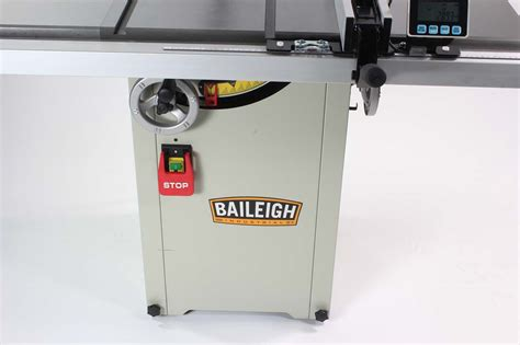 hybrid table saws hybrid table saw ts 1044h contractor saw baileigh