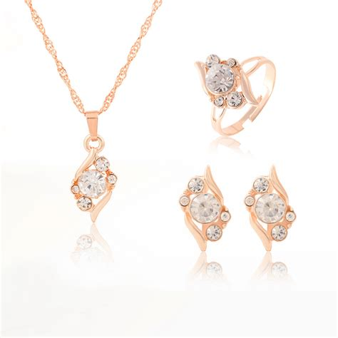aliexpress buy s birthday gift wedding jewelry