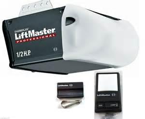 How To Install Liftmaster Garage Door Opener Pin Liftmaster Garage Door Opener Not Working Electronic On