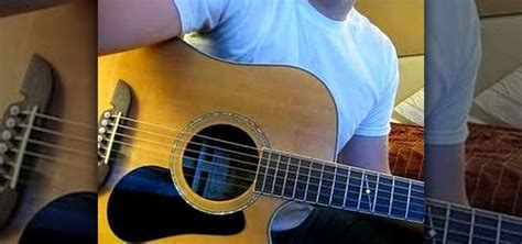 learn guitar keith urban how to play quot you ll think of me quot by keith urban on guitar