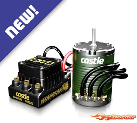Sw Castle castle creations sidewinder sw4 w 1410 3800kv sct edition