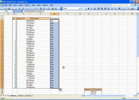Data Mapping Excel Template by Mapping Data Using Microsoft Excel