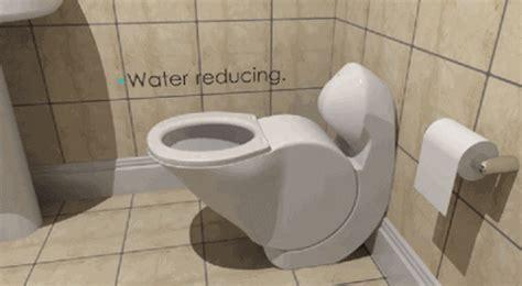 Bathroom Fack by Toilet Trending Gifs