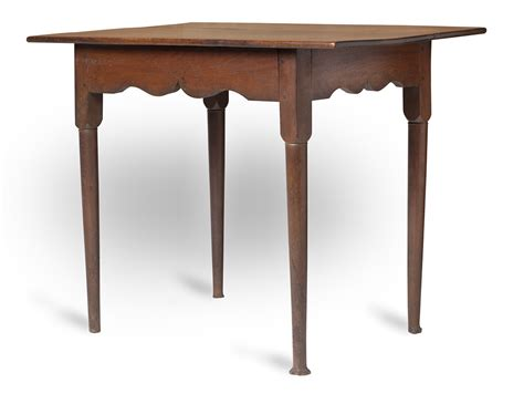 Table Nc Eastern Carolina Writing Table Christopher H Jones