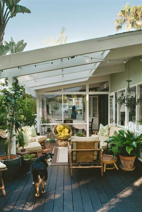 Outdoor Patio Rooms by 44 Amazing Ideas For Your Backyard Patio And Deck Space