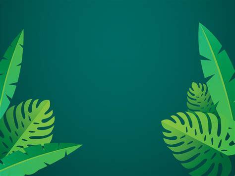Eco Magazine Backgrounds Green Nature Templates Free Green Nature Ppt Templates Free