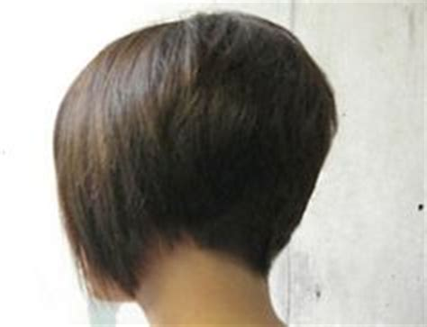 tapered bobs with tail in back pinterest the world s catalog of ideas