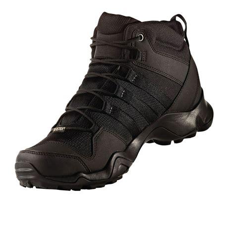 Adidas Terrex Boots For 2 adidas terrex ax2r mid mens black waterproof tex