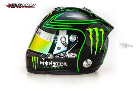 yens design helmet racing helmets garage arai gp 6 quot k 123 ryan quot by yen s