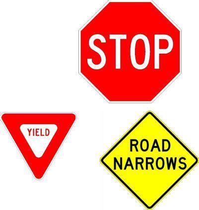 best yield yield clipart best