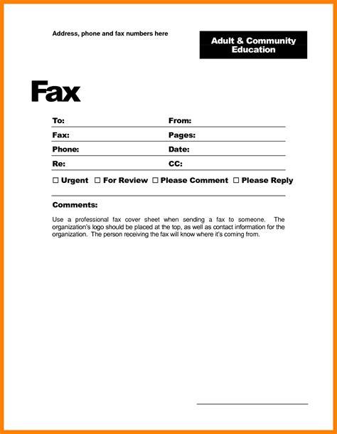 fax cover sheet template docs fax cover sheet template docs best template idea