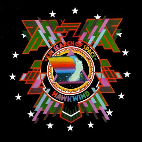 In Search Of Hawkwind X In Search Of Space Reviews
