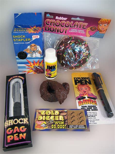 office prank kit