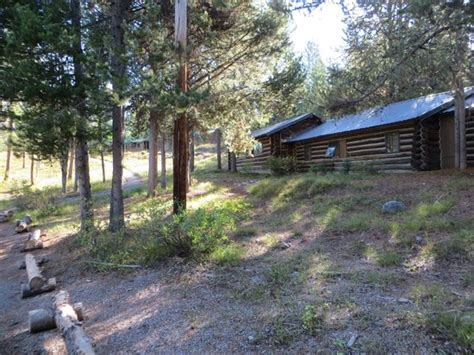 Colter Bay Cabins Tetons by Colter Bay Cabins Picture Of Colter Bay Grand