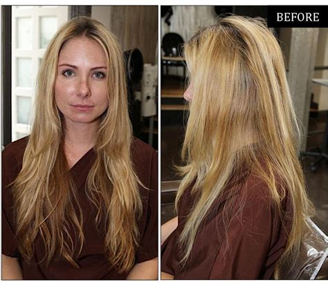 Blonde To Brunette Hair | neil george luxury products for hair and body page 12