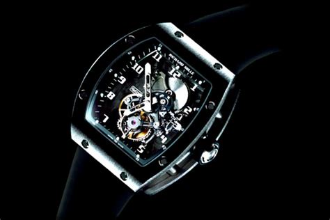 Richard Mile 006 richard mille and rafael nadal the ultimate performance