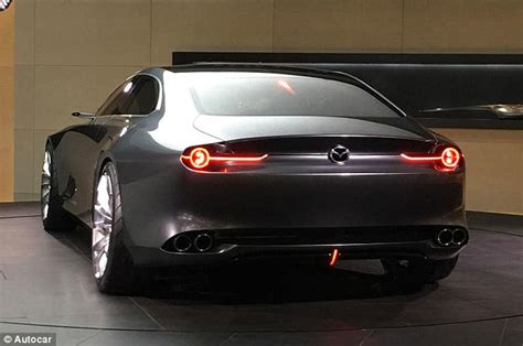 Mazda wows in Tokyo with a pair of stunning concepts