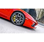 Kahn Design &233quipe Une Lamborghini Aventador LP700 4