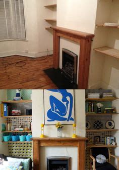 before and after diy interior decorating plushemisphere 1000 images about interior design on pinterest wall
