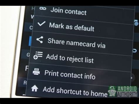 android reject list how to block calls text on samsung galaxy