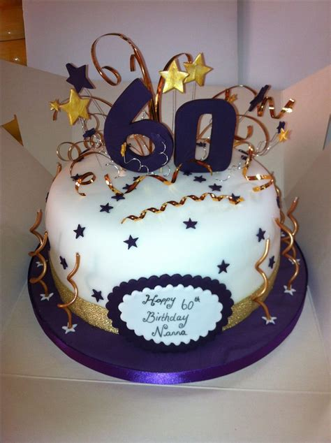 60th Birthday Cake by 25 Best Ideas About 60th Birthday Cakes On