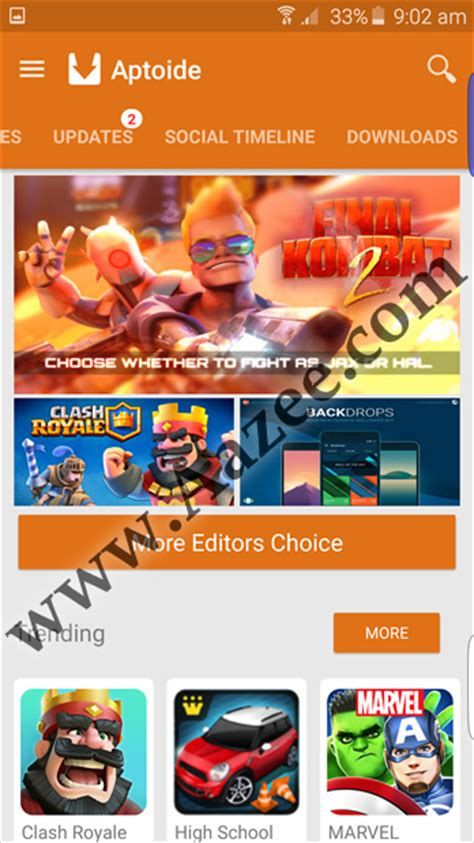 aptoide google aptoide android download apk