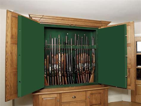 8 best gun cabinet plans images on pinterest gun cabinet plans gun cabinets and wood projects