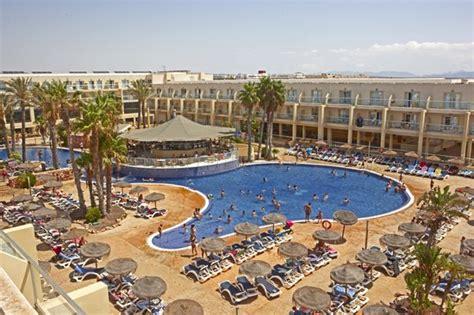 Garden Hotel Spa by Cabogata Garden Hotel Spa Almer 237 A El Toyo Hotel