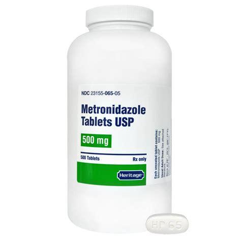 Flagyl Metronidazole 0 5mg metronidazole rx tablets