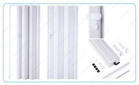 Plastic Folding Shower Doors X Series 85 205cm Buy Plastic Folding Shower Doors