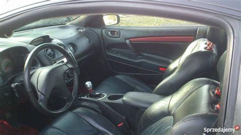Mitsubishi Eclipse Aux Mitsubishi Eclipse 3 0 V6 Gts Manual Lpg Sprzedam