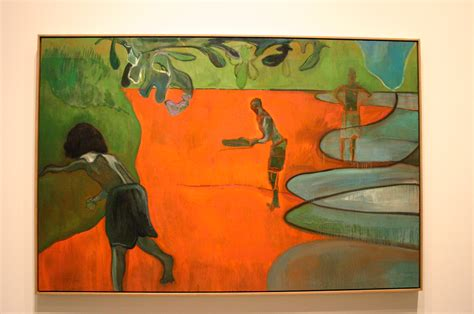 Kitchen Design Canada by Peter Doig Revolutionising Landscape Painting