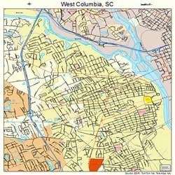 west carolina map west columbia sc map car interior design
