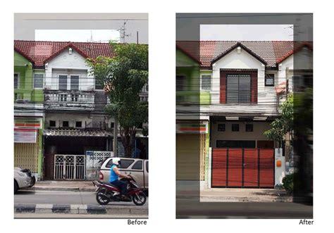 Home Design Furniture Pantip | ร โนเวท ทาวน เฮ าส เก า อาย 26 ป casa lasalle 2 pantip