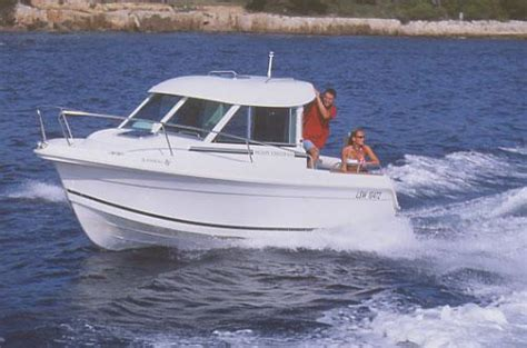 fishing boat for sale spain used saltwater fishing boats for sale in puerto banus