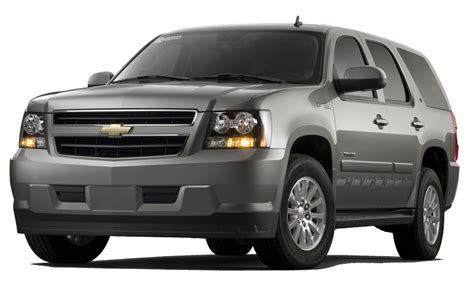 2015 chevrolet tahoe hybrid chevy styling review release