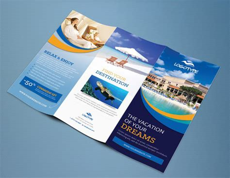 Brochure Template Free Psd Free Psd Brochure Templates A5 Brochure Template 25 Free Brochure A5 Size Brochure Templates Psd Free
