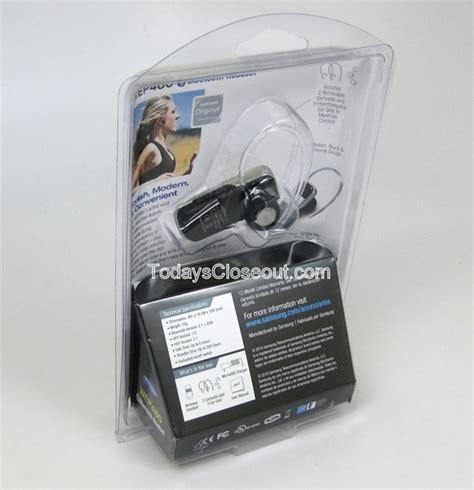 Headset Bluetooth Lg Wind Noise Reduction Sh666 Original wholesale bluetooth headsets new samsung wep 480